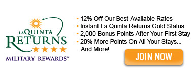 laquinta-inn-military-rewards-program-logo