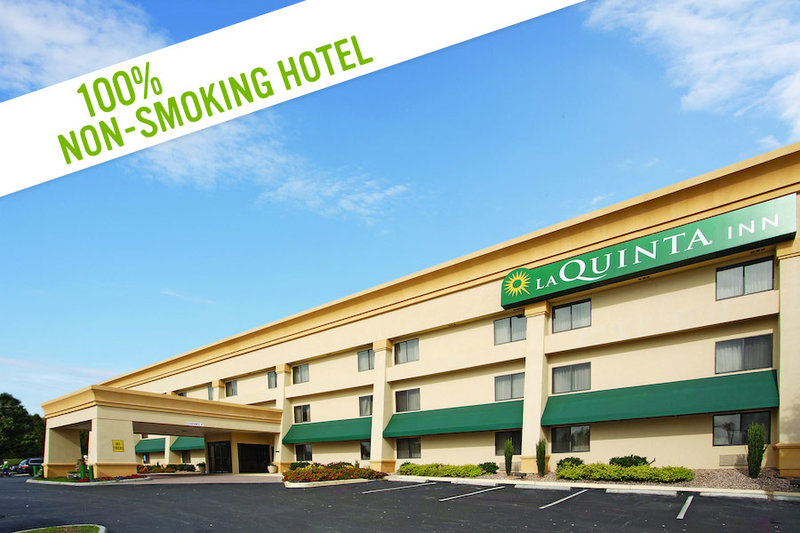 LaQuinta Inn Salem